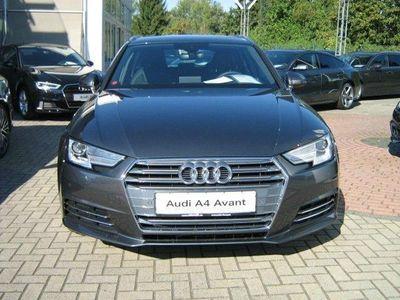 usata Audi A4 2.0 TDI 150 CV S tronic Sport