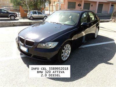 usata BMW 320 Serie 3 d Attiva
