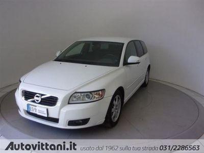 used Volvo Polar 1.6 D2 Polar Plus 115cv 1.6 D2Plus 115cv