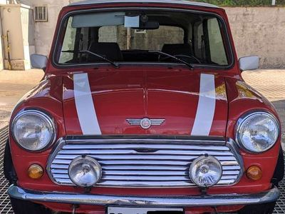usata Rover Mini 1.3i cat Cooper