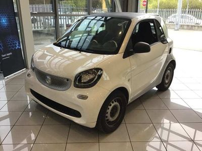 usata Smart ForTwo Coupé FORTWO1.0 Youngster 71cv twinamic