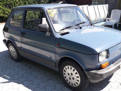 usata Fiat 126 - 1989