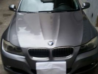 used BMW 320