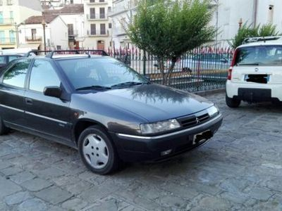 usata Citroën Xantia 1.9 Turbodiesel Sx Usato