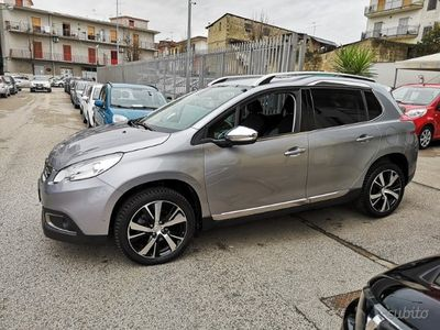 brugt Peugeot 2008 1.6 hdi 120cv allure certificata nuov