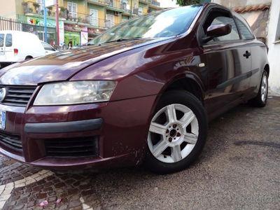 käytetty Fiat Stilo JTD 2004