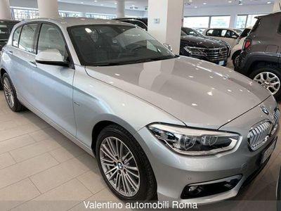 usata BMW 1M Coupé 115d 5p. Urban