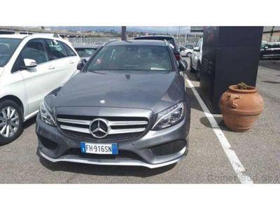 używany Mercedes 220 C SW d Premium Force 4matic auto 9m
