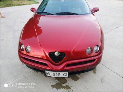 usata Alfa Romeo GTV GTV150cv 1996