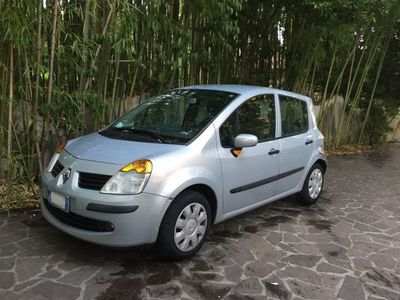 used Renault Modus TURBO DIESEL