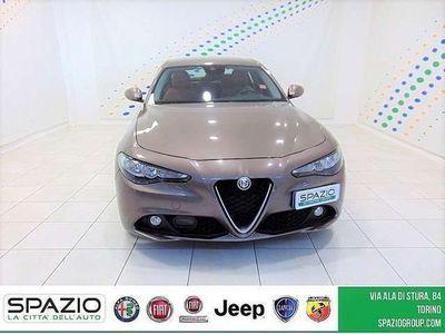usata Alfa Romeo Giulia 2016 2.2 t Super 180cv