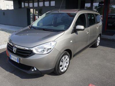 usata Dacia Lodgy 1.5 dci laureate 110cv 7p.ti, 2013