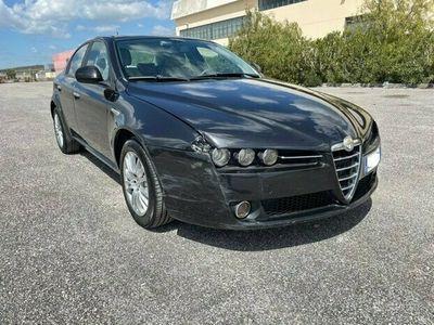 usata Alfa Romeo 159 1.9 JTDm - 120cv - Distinctive