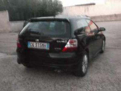 usata Honda Civic 1.7 16V CTDi cat 3 porte LS usato