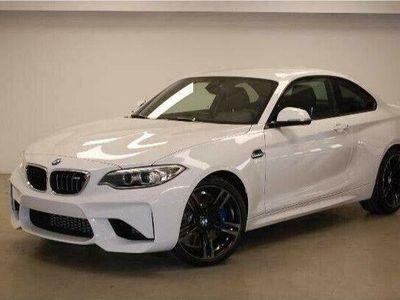 usata BMW M2 Coupè