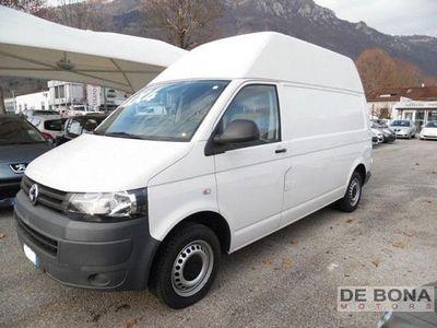 gebraucht VW Transporter Transp. 6ª '09->2.0 TDI 140CV 4 Motion PL Furgone