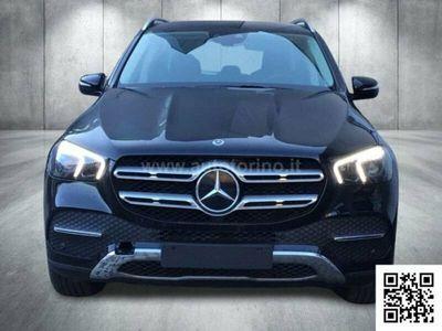 usata Mercedes 300 GLEd 4MATIC SPORT