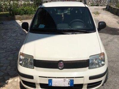 usata Fiat Panda - 2011