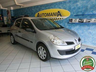 usata Renault Clio 1.5 dCi 3 porte Dynamique - Ideale Neop. - Uniprop