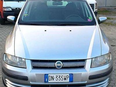 usata Fiat Stilo SW 1.9- Anno 2008