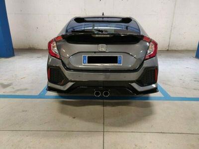 usata Honda Civic 1.5T 5 porte Sport+