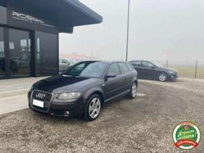 usata Audi A3 SPB. 2.0 TDI F.AP. S tronic Diesel