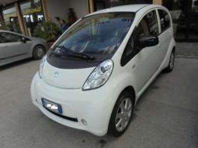 usata Peugeot iON elettrica