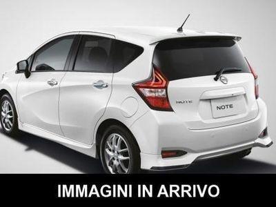 usata Nissan Note 1.5 dCi Acenta rif. 12246704