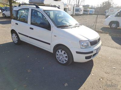 usata Fiat Panda 1.3 mjt Diesel- pochi km - 2011