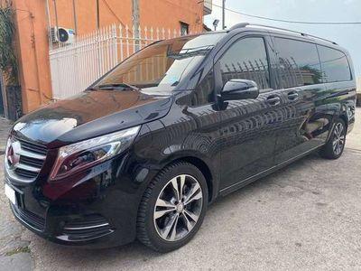 usata Mercedes V250 Premium Long