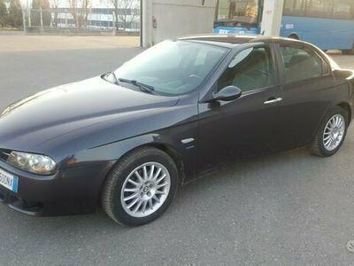 usata Alfa Romeo 156 1.9 multijet