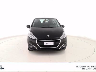 usata Peugeot 208 1.6 BLUEHDI ALLURE 75CV