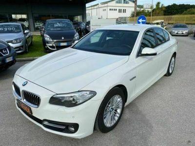 usata BMW 520 Serie 5 d Business aut. usato
