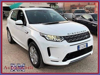 usata Land Rover Discovery Sport