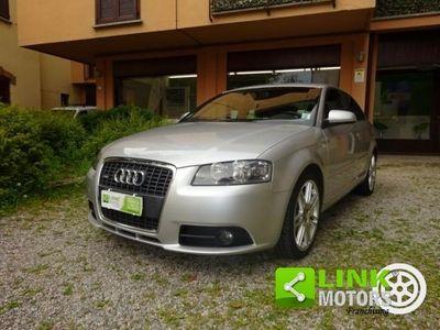 usata Audi A3 -- 1.9 TDI Attraction