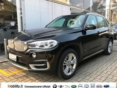 gebraucht BMW X5 X5xDriv
