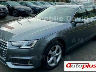 usata Audi A4 Avant 35 TDI S tronic Sport Vari colori/accessori