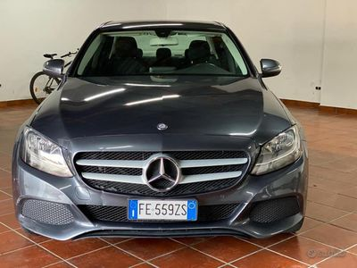 usata Mercedes C250 Classe(W/S205) - 2016