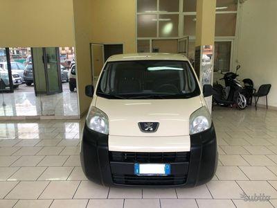 used Peugeot Bipper 1.4 HDI 70cv Full Optional EURO4