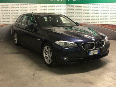 usata BMW 525 Serie 5 (G30/G31) Touring Business