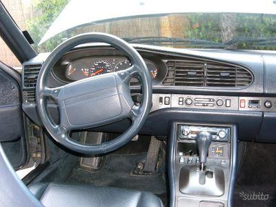 used Porsche 968 - 1992