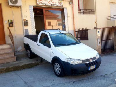 gebraucht Fiat Strada 1.3 mjt