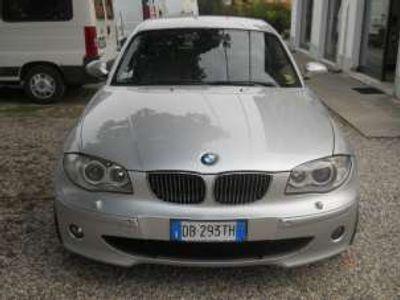 usata BMW 120 i cat 5 porte Futura gpl