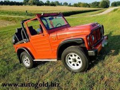 usata Suzuki LJ 80 38.600km originali Benzina