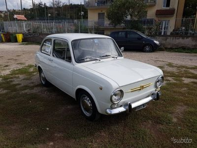 second-hand Fiat 850 Special 1969