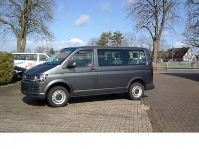 brugt VW T6 Kombi Kombi 2.0 Bmt Tdi Dpf Dsg 7-gang Klima