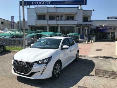 usata Peugeot 208 PureTech 75 Stop&Start Active Pack - NEOPATENTATI rif. 15611986