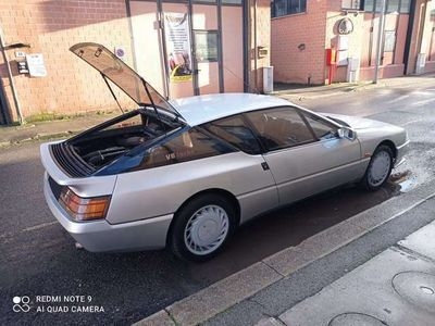 usata Renault Alpine V6 V6 TURBO 200 CV