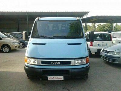 usata Iveco Daily 35S13D 2.8 TDI PM-DC Cab.