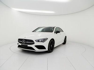 usata Mercedes 220 CLA Coupè CoupePremium 4matic auto